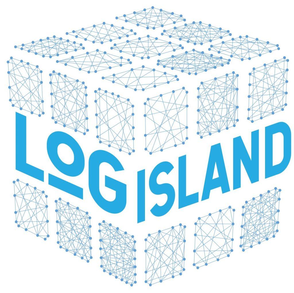 LogIsland logo